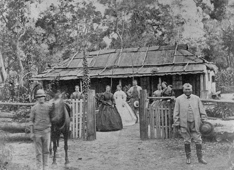 Heritage Gardens Queensland Survey