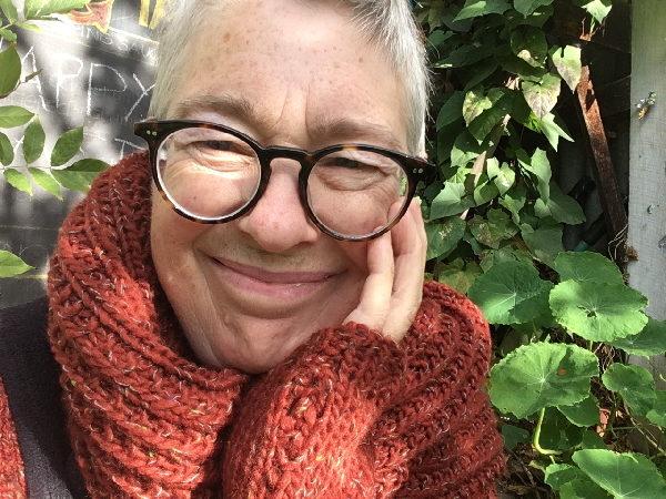 Dr Miranda Morris