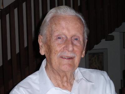 Victor Crittenden OAM