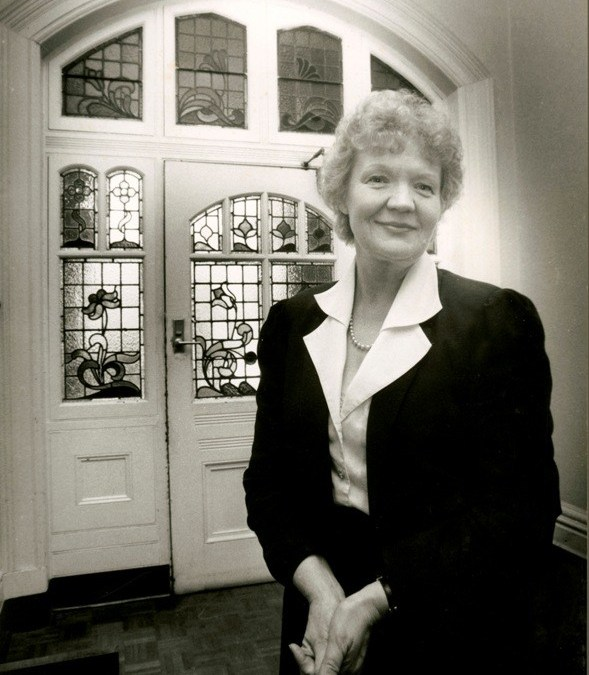 Nina Crone 1970s